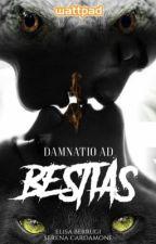 Damnatio ad Bestias by StaiSerenaElisa