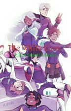 The White Lion [Voltron Various X Reader] (Slow Updates) by VoltronLD_Fan