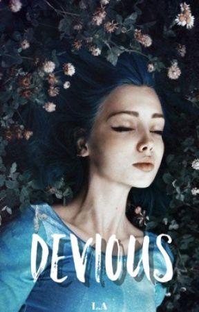 Devious [Sam Uley] by HydraWave