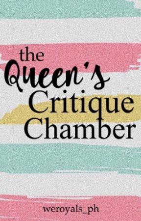 The Queen's Critique Chamber - ⚜️Batch 3: Shape Shifter