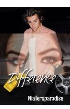 Difference ( Harry Styles Fanfic) by Niallersparadise