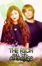 The Rich and the Annalise by beyanhce