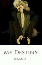 My Destiny by NNCosta