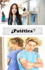 ¿Patetica? || Alonso Villalpando by dulceyanet