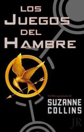 Los Juegos Del Hambre. by Solangie23