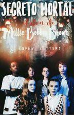 secreto mortal: el Don de Millie Bobby Brown by Sophy_letters
