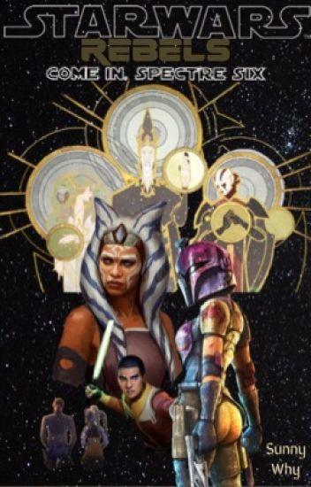 Star wars rebels stories