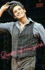 Queen of New York (Jack Kelly) by suck_my__ashley