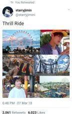 Thrill Ride 》 Taekook/Vkook by starryjimin