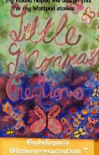 My Mini Stories by LittleMommasHelpers