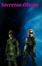 Secretos- Olicity TERMINADA by benymal