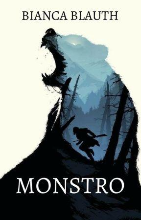Monstro (conto) by BelaBorboleta