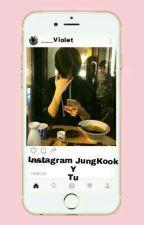 Instagram JungKook Y Tu (Pausada) by Regina27_BTS