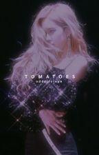 tomatoes by oddcircleye