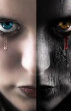 Angels vs. Demons Book One: Michael -On Hold UFN-  by KodyTegan