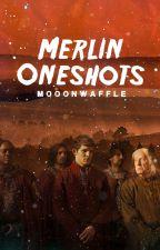 Merlin Oneshots by mooonwaffle