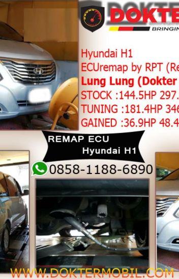 Remap Ecu Honda Mobilio Makassar