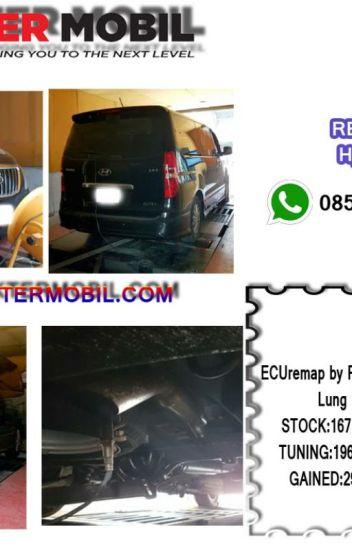 Remap Ecu Honda BRV Makassar