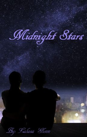 Midnight Stars by averagenativeA