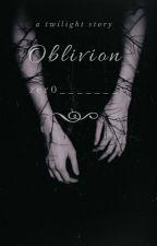 Oblivion   Alec Volturi   by itsjfoley
