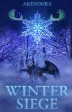 Winter Siege by Akendora