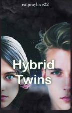 Hybrid Twins by eatpraylove22