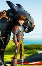 Hiccup x reader The Dragon girl by E33641189