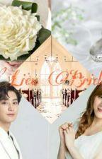 Lieu Bride (CHANBAEK) by Queen_Seochan81L