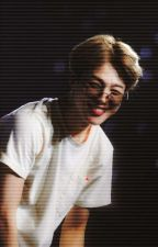 ¡Feliz cumpleaños, hyung! › jimsu ‹ by xxstrawberrymilk