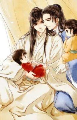 Đọc truyện Pregnant seris