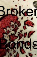 Broken Bonds = An Atlantic Craft Story by BridgetTh3B1RD