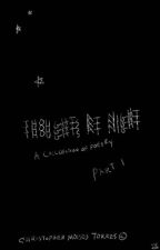 """""""1"""" Thoughts At Night: Chapter 1 by ChristopherDAngelo"""
