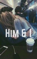 Him & I ➳ Jungwoo by jaelyv