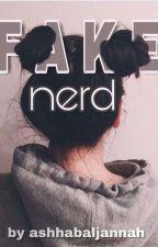 fake nerd by AshhabalJannah