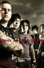 Beasts and the harlot (Smut) Avenged Sevenfold by firefly88