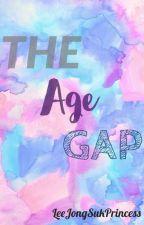The Age Gap by LeeJongSukPrincess