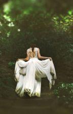 Lạc vào khu rừng ký tự by Sanyschan