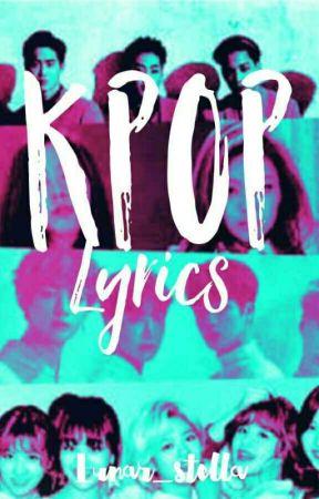 KPOP LYRICS •Han|Rom|Eng• - Starry night • Mamamoo - Wattpad