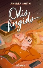 Odio Fingido © by AndreaSmithh