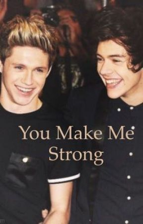 You Make Me Strong by 23kowgirl