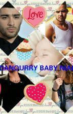Zianourry ( Baby Niall )  by Verijen
