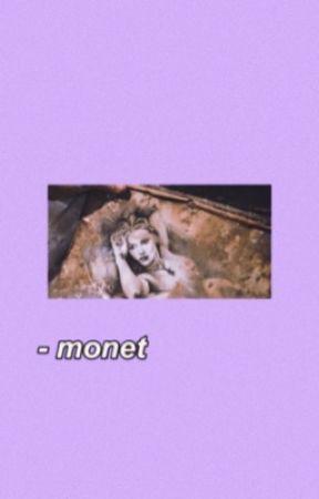 monet » l.d. imagines by nxstalgiaxo
