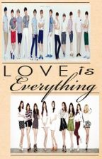 [EXOSHIDAE FF] Love is Everything by iridescenthd