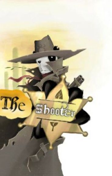 The Shooter by clowen