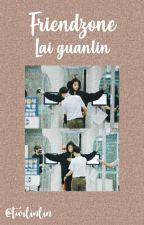 Friendzone × guanlin by twilinlin