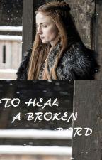 To Heal A Broken Bird by Housestarkwolf