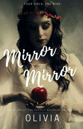 Mirror, Mirror | ✓ by WhenLifeGivesUDemons