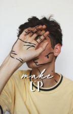 makeup by lostsovls