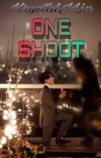 ONE SHOOT [ KRYBER JESSBER RENBER ] by KrystalJLiu