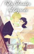 Fifty Shades of Adrien (3 books in one) by TheChatNoirBlog